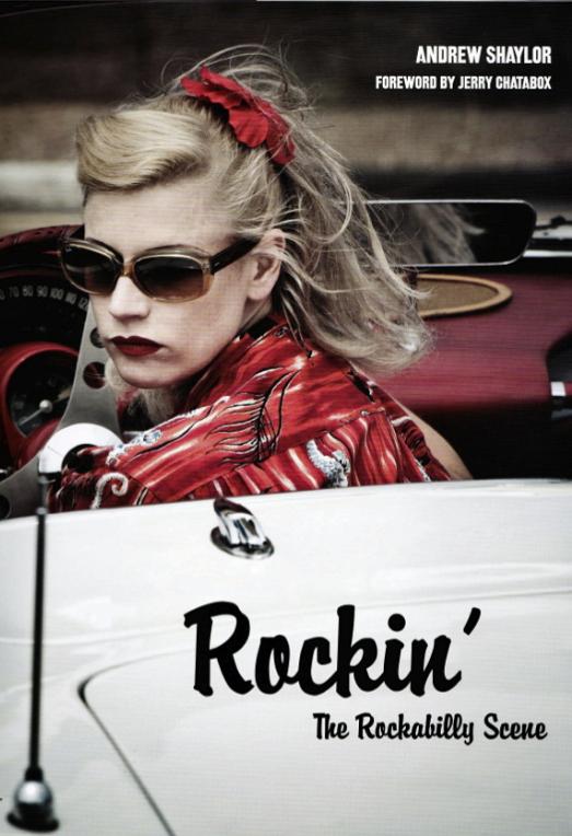 Rockin'-Andrew Shaylor